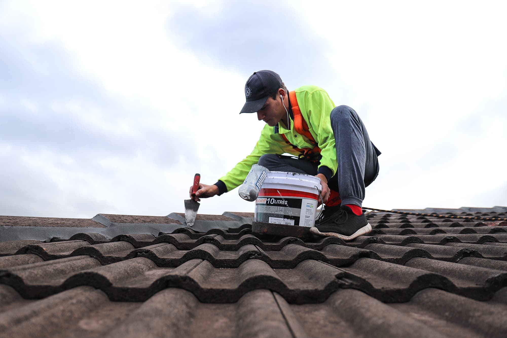 Roof replacements save your home from damage